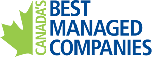 Best Managed Company Logo