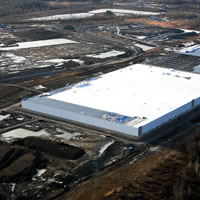 Target Warehouse Distribution Centre